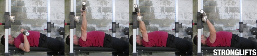 bench-press-racking