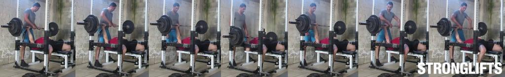 bench-press-spotter