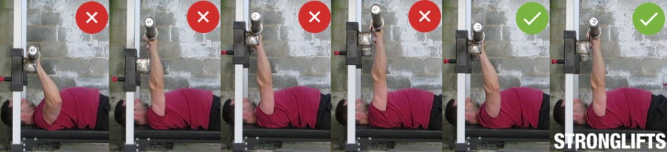 bench-press-uprights
