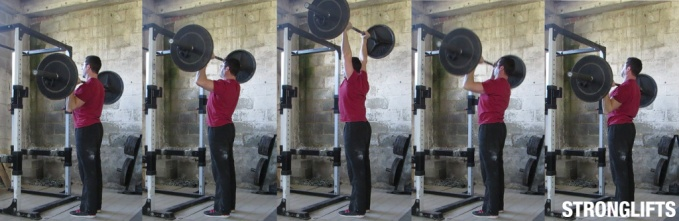 how-to-overhead-press